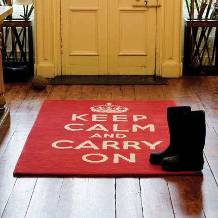 Keep-calm-and-carry-on-rug